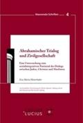 Abrahamischer Trialog und Zivilgesellschaft
