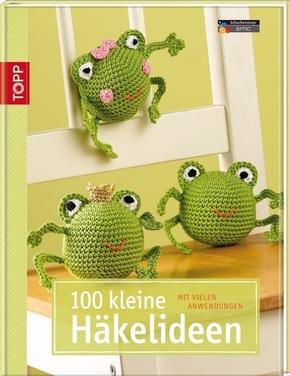 100 kleine Häkelideen