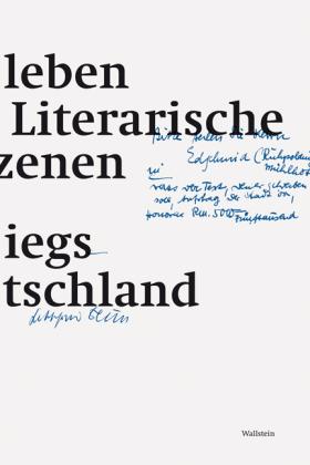 Doppelleben. Literarische Szenen aus Nachkriegsdeutschland, 2 Bde.