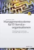 Managementsysteme für IT-Serviceorganisationen