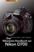 Das Nikonians-Handbuch zur Nikon D700