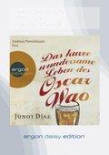 Díaz, Das kurze wundersame Leben des Osc