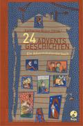 24 Adventsgeschichten