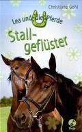 Lea und die Pferde - Stallgeflüster