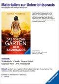 Gudrun Pausewang 'Das Tor zum Garten der Zambranos'