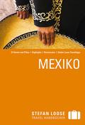 Stefan Loose Travel Handbücher Mexiko - Reiseführer