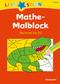 Mathe-Malblock: 1. Klasse. Rechnen bis 20
