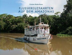 Flusskreuzfahrten auf dem Amazonas
