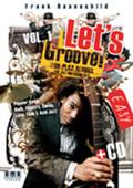 Let's Groove!, m. Audio-CD - Vol.1