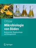 Mikrobiologie von Böden