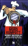 Friesisches Mordkompott: Herber Nachschlag