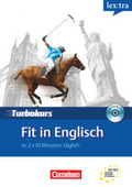 lex:tra - Turbokurs: Fit in Englisch, m. Audio-CD