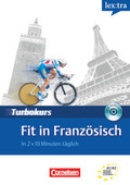 lex:tra - Turbokurs: Fit in Französisch, m. Audio-CD