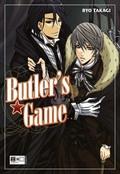 Butler's Game - Bd.1