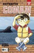 Detektiv Conan - Bd.64