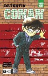 Detektiv Conan - Bd.65