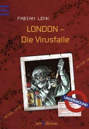 LONDON - Die Virus-Falle