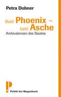 Bald Phoenix - bald Asche