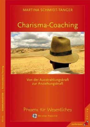 Charisma-Coaching, m. Audio-CD