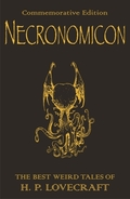 Necronomicon, English edition