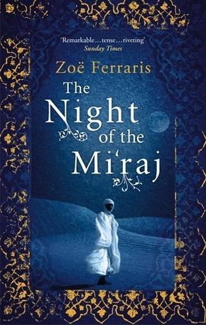 The Night of the Mi'raj