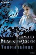 Black Dagger, Vampirträume