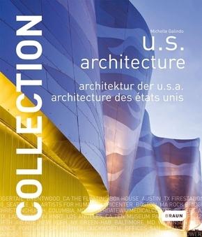 Architektur der U.S.A. - U.S. Architecture