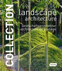 Landschaftsarchitektur - Landscape Architecture
