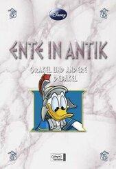 Ente in Antik
