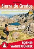 Rother Wanderführer Sierra de Gredos