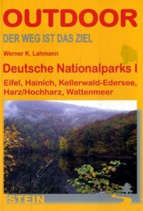 Deutsche Nationalparks - Bd.1