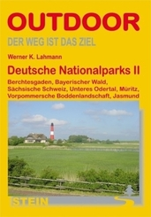 Deutsche Nationalparks - Bd.2