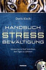 Handbuch Stressbewältigung, m. Übungs-Audio-CD