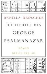 Die Lichter des George Psalmanazar