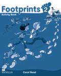 Footprints: Activity Book; Vol.2