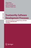 Trustworthy Software Development Processes