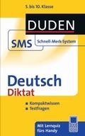 Deutsch Diktat, 5. bis 10. Klasse