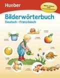 Bilderwörterbuch Deutsch-Französisch
