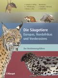 Die Säugetiere Europas, Nordafrikas und Vorderasiens