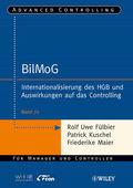 BilMoG (Bilanzrechtsmodernisierungsgesetz)