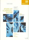 Stars of Classical Guitar, m. Audio-CD - Vol.1