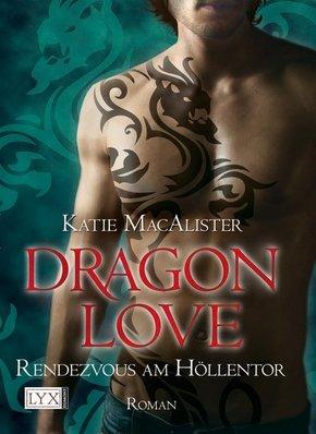Dragon Love - Rendezvous am Höllentor
