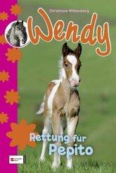 Wendy - Rettung für Pepito