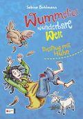 Wummelies wunderbare Welt, B..
