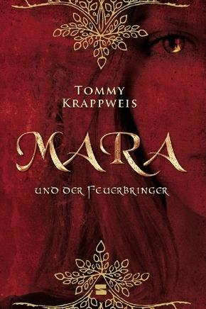Mara und der Feuerbringer - Bd.1