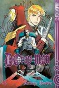 D.Gray-Man - Das wahre Gesicht