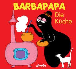 Barbapapa - Die Küche