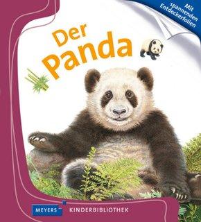 Der Panda - Meyers Kinderbibliothek