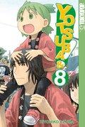 Yotsuba&! - Bd.8