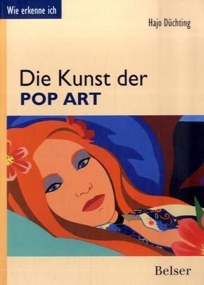 Die Kunst der Pop Art